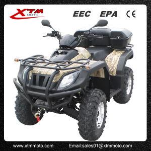 600cc/650cc Street Legal EEC/Coc Wholesale Chinese Racing ATV
