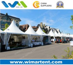 20ft X 20ft Pagoda Party Tent for Sale pictures & photos