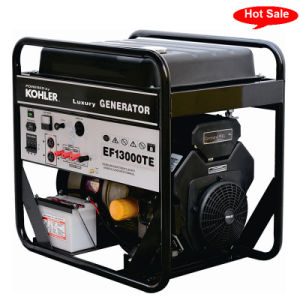 Generator with Recoil Start 13kw for House (EF13000) pictures & photos