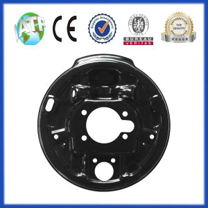 Auto Stamping Spare Parts Brake Disc pictures & photos