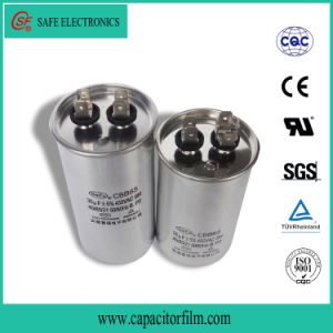High Quality Motor Run Capacitor pictures & photos