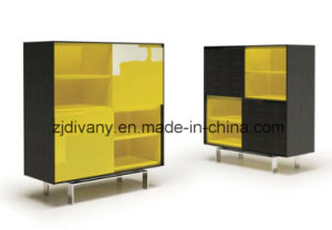 Modern Style Home Cabinet Living Room Wooden Cabinet (SM-D43) pictures & photos