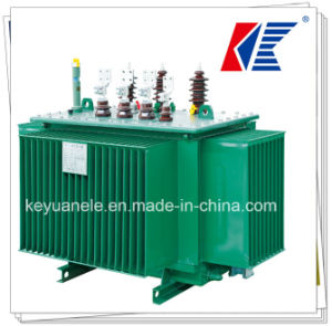 S11 Series Fully Sealed Power Transformer pictures & photos