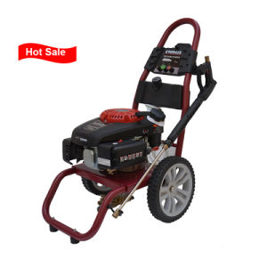High Quality Gasoline High Pressure Washer (PW2500) pictures & photos