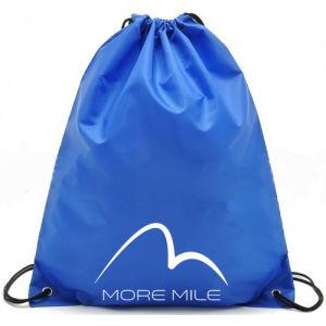 Cheap Drawstring Bag Sports Gym Sack Fitness Bag Manufacturer pictures & photos