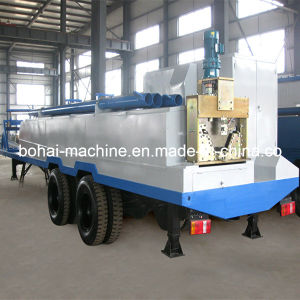 Bohai Automatic Roll Forming Machine pictures & photos