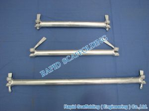 Hot DIP Galvanized System Scaffolding Ledger pictures & photos
