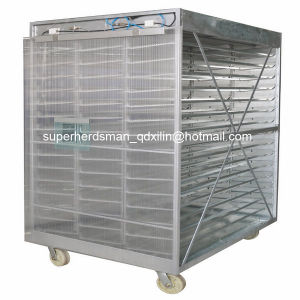 High Quality Chicken Egg Incubator for Poultry Farm pictures & photos