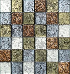 Ceramic & Metal Mosaic (MR012) pictures & photos