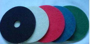Non-Woven Sanding Pad (FPS 204) pictures & photos