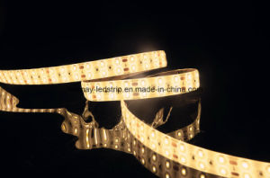 16.4FT/5M Warm White 5630 SMD 300LED Waterproof IP65 Flexible Strip Light pictures & photos