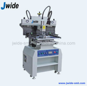 High Precision Solder Paste Printer Customerized pictures & photos