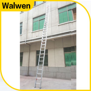 Made in China Multi-Purpose Telescopic Combination Ladder pictures & photos