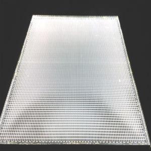PS Light Guide Plate for LED Slim Light Box
