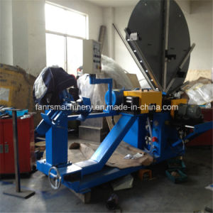 Spiral Tube Making Machine pictures & photos