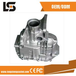 OEM High Demanded Precision Aluminum Automobile Die Casting Auto Parts pictures & photos