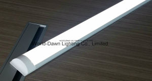 18W 24W 36W LED Linear Wide Tube Light pictures & photos