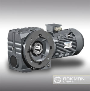 The Best Quality S Series Helical-Worm Gear Motors pictures & photos