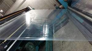 Used Cast Film Laminating and Coating Production Line pictures & photos