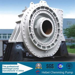Wn Centrifugal Drilling Mud Slurry Pump Liner pictures & photos