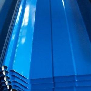 Blue Steel Sheet/Steel Coil/Steel Plate