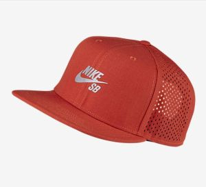 Casual Sport Red Polyester Golf Caps pictures & photos