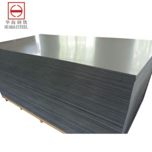 Corrugated Galvanize Steel Sheet for Building pictures & photos