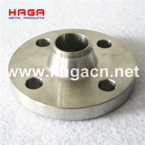 ANSI DIN JIS Bs Stainless Steel Weld Neck Flange pictures & photos