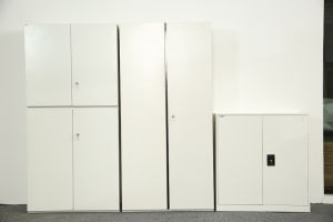 Big Storage Steel Filling Cabinets/Wall Mounted Cabinet pictures & photos