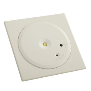 LED Rechargeable Battery Operated Recessed Ceiling Light pictures & photos