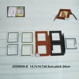 Wooden Curtain Hooks in En71 MDF pictures & photos