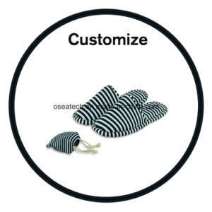 Factory Direct Custom Disposable Slippers pictures & photos