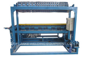 Factory Price Automatic Grassland Field Fence Weaving Machine pictures & photos