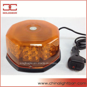 LED Amber Warning Strobe Light Beacon (TBD846-8k) pictures & photos