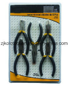 Made in China 5PCS Kinds of Different Plier Set pictures & photos