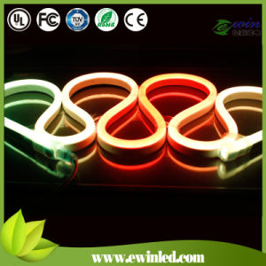 Different Color 80LEDs/M DC12/24V LED Rope Lighting pictures & photos