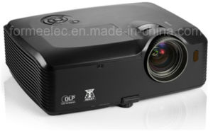 Professional Engineering DLP Projector 7500lumens HD 4k pictures & photos