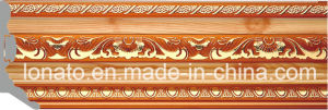 Iraq Hot Sell PS Interior Decoration Cornice Moulding (NO. 28#) pictures & photos