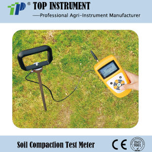 Soil Compaction Test Meter (TJSD-750) pictures & photos