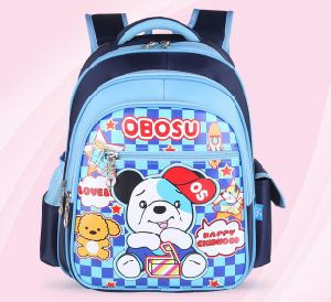 New Style OEM Kid′s School Backpack Bags pictures & photos