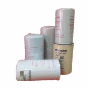 65.05510-5022 De08tis Oil Filter for Doosan Engine Auto Spare Parts pictures & photos