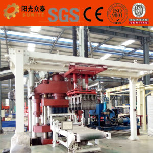 Long Working Life High Quality AAC Block Manufacturing Equipment pictures & photos