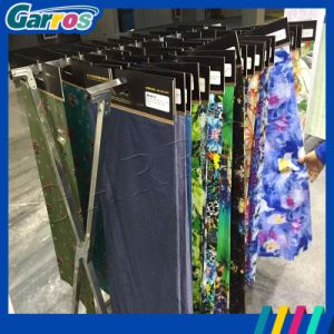 Garros 3D Digtial Silk/Cotton/Nylon Fabric Printing Machine Direct Textile Printing Machine for Sale pictures & photos