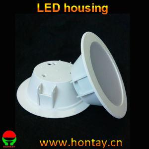 LED 9 Watt Down Light Housing