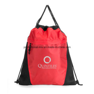 Essential Drawstring Bags for Sports pictures & photos