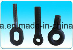 Odd Shaped Special Fastener Pyramidal Bolts pictures & photos