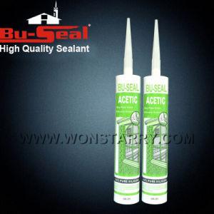 Wonstar Construction Acetic Silicone Sealant