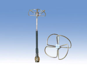 5.8 GHz Cloverleaf Fpv Omni Wireless Antenna