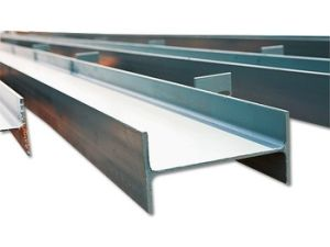 Q235/345 Hot Rolled H Beam Steel, Roof Support Structural Steel H Beam /150X150mm pictures & photos