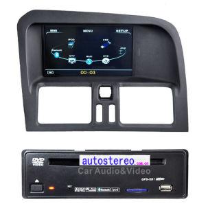Volvo Xc60 GPS Satnav Navigation Headunit Autoradio
